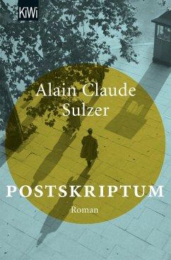 Postskriptum - Sulzer, Alain Claude