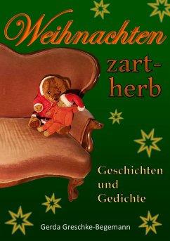 Weihnachten zart-herb