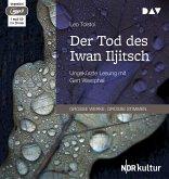 Der Tod des Iwan Iljitsch, 1 MP3-CD