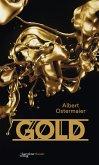 Gold. Der Film der Nibelungen. (eBook, ePUB)