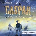 Caspar und der Meister des Vergessens (MP3-Download)