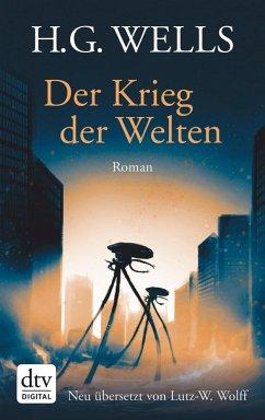 Der Krieg der Welten (eBook, ePUB) - Wells, H. G.