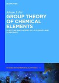 Group Theory of Chemical Elements (eBook, ePUB)