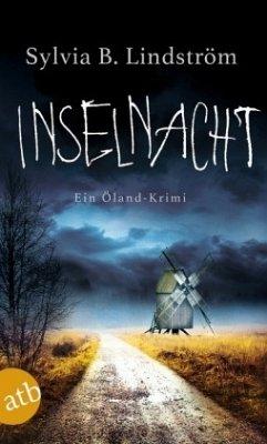 Inselnacht / Stellan Qvist & Alasca Rosengren Bd.2