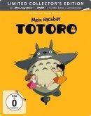 Mein Nachbar Totoro (Limited Collector's Edition, + DVD)