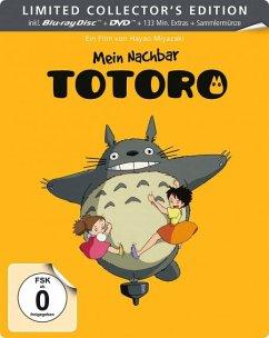 Mein Nachbar Totoro Limited Steelcase Edition