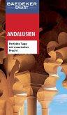 Baedeker SMART Reiseführer Andalusien (eBook, PDF)