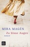 Zu blaue Augen (eBook, ePUB)