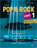 Best of Pop & Rock for Acoustic Guitar light