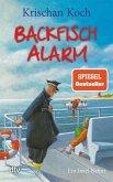 Backfischalarm / Thies Detlefsen Bd.5 (eBook, ePUB)