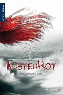 Küstenrot (eBook, ePUB) - Kaden, Gaby