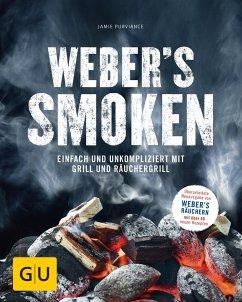 Weber's Smoken - Purviance, Jamie