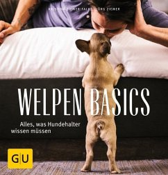 Welpen-Basics - Ziemer-Falke, Kristina; Ziemer, Jörg