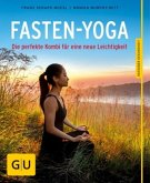 Fasten-Yoga (Restexemplar)