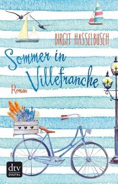 Sommer in Villefranche (eBook, ePUB) - Hasselbusch, Birgit