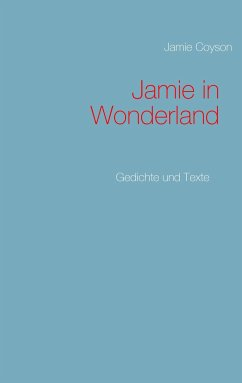 Jamie in Wonderland