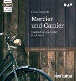 Mercier und Camier, 1 MP3-CD