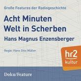 Acht Minuten Welt in Scherben (MP3-Download)