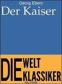 Der Kaiser (eBook, PDF)