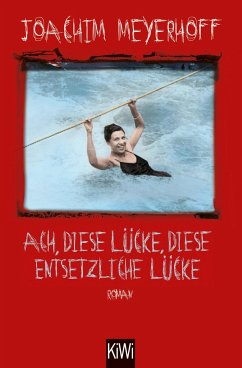 Ach, diese Lücke, diese entsetzliche Lücke / Alle Toten fliegen hoch Bd.3 - Meyerhoff, Joachim