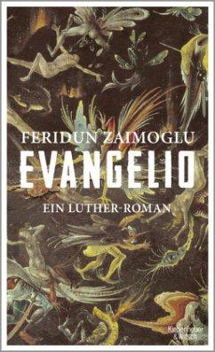 Evangelio - Zaimoglu, Feridun