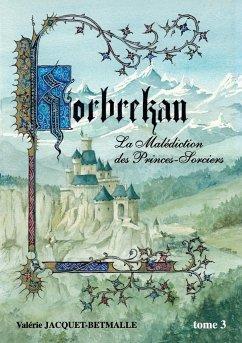 Korbrekan - Jacquet-Betmalle, Valérie