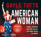 American Woman, 1 Audio-CD