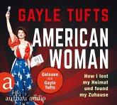 American Woman, 1 Audio-CD