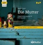 Die Mutter, 2 MP3-CD