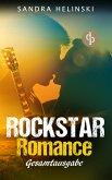 Rockstar-Romance (eBook, ePUB)