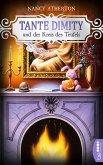 Tante Dimity und der Kreis des Teufels / Tante Dimity Bd.6 (eBook, ePUB)