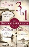 Der Brückenbauer, Die Brüder, Die Heimkehrer - (3in1-Bundle) (eBook, ePUB)