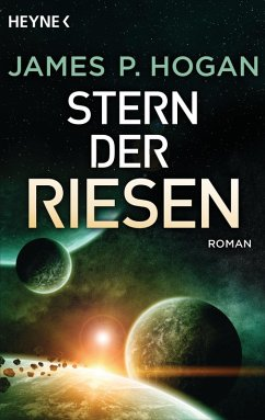 Stern der Riesen (eBook, ePUB)