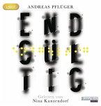 Endgültig / Jenny Aaron Bd.1 (3 MP3-CDs) (Mängelexemplar)