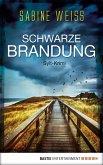 Schwarze Brandung / Liv Lammer Bd.1 (eBook, ePUB)