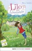Ab ins Schloss / Lilo auf Löwenstein Bd.1 (eBook, ePUB)