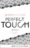 Ergeben / Perfect Touch Bd.3 (eBook, ePUB)
