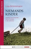 Niemandskinder (eBook, ePUB)