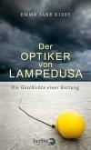 Der Optiker von Lampedusa (eBook, ePUB)