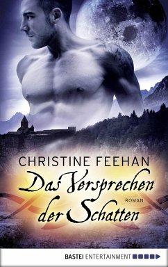 Das Versprechen der Schatten / Dark Carpathians Bd.29 (eBook, ePUB)