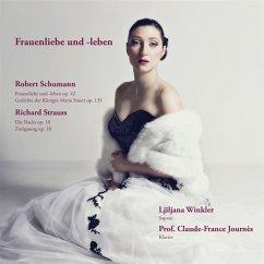 Frauenliebe Und-Leben - Winkler,Ljiljana/Prof.Claude-France Journès
