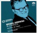 Michail Jurowski In Gohrisch-Schostakowitsch