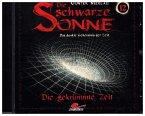 Die schwarze Sonne - Die gekrümmte Zeit, 1 Audio-CD