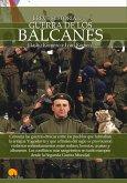 Breve historia de la guerra de los Balcanes (eBook, ePUB)