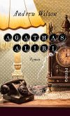 Agathas Alibi (eBook, ePUB)