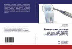 9783330004351 - Chujkin, Sergej; Egorova, Elena: Optimizaciya lecheniya osnovnyh stomatologicheskih zabolevanij (chast´ 1) - Buch