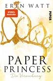 Paper Princess - Die Versuchung / Paper-Trilogie Bd.1 (eBook, ePUB)