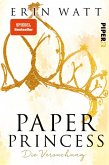 Paper Princess - Die Versuchung / Paper Bd.1 (eBook, ePUB)