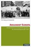 Argument Europa (eBook, PDF)