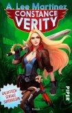Constance Verity Bd.1 (eBook, ePUB)